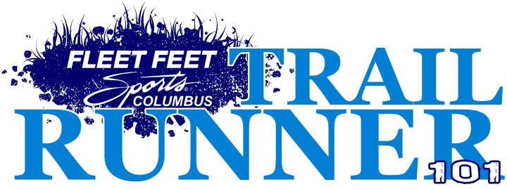 Trail Runner 101 Logo