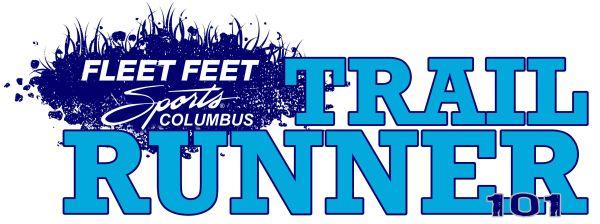 Trail Runner 101 Logo2